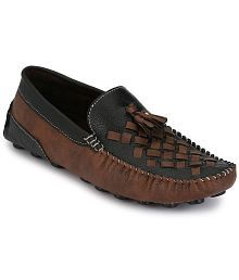 cheap the cheapest limited edition cheap online Braavosi Black Loafers cheap sale ebay JvI1VD