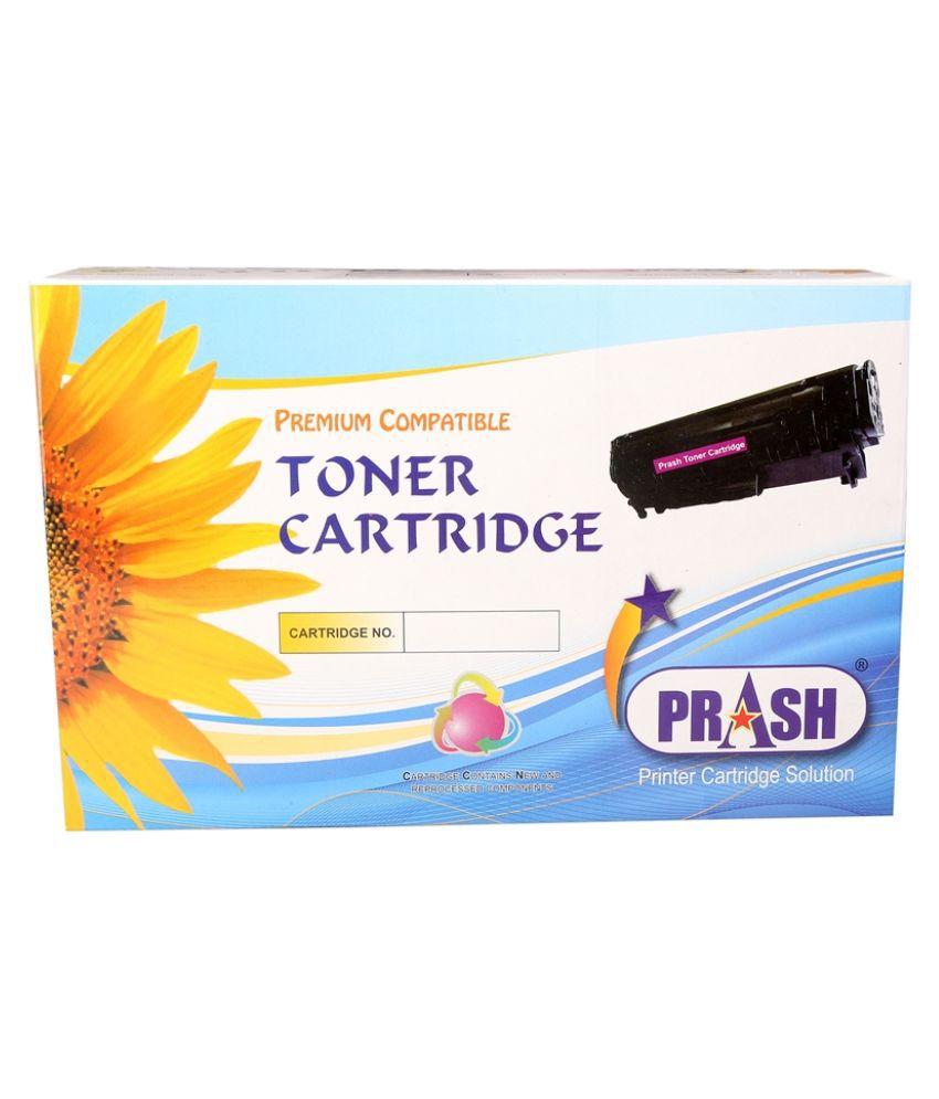 PRASH PC109 Black Single Toner for samsung 109 toner cartridge mlt d109s for scx 4300