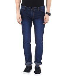 Men Trendy Jeans - Wajbee,Highlander discount offer  image 2