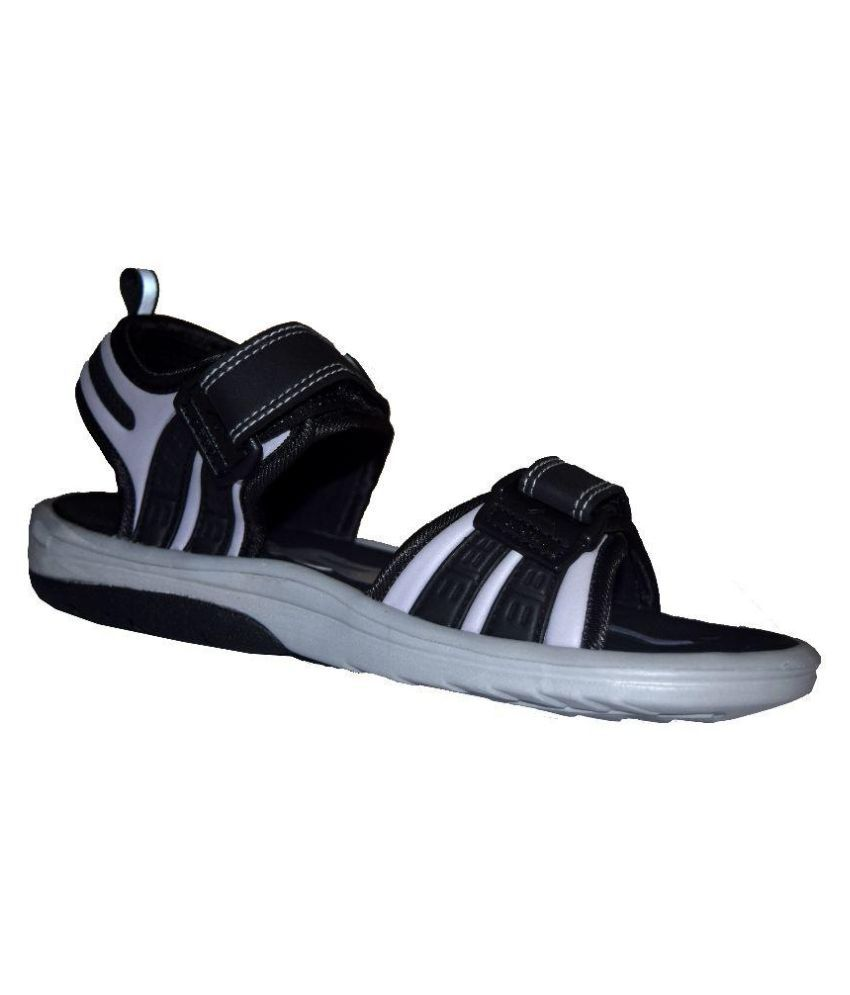 ee00088b5 Adda Black Sandals Price in India- Buy Adda Black Sandals Online at Snapdeal