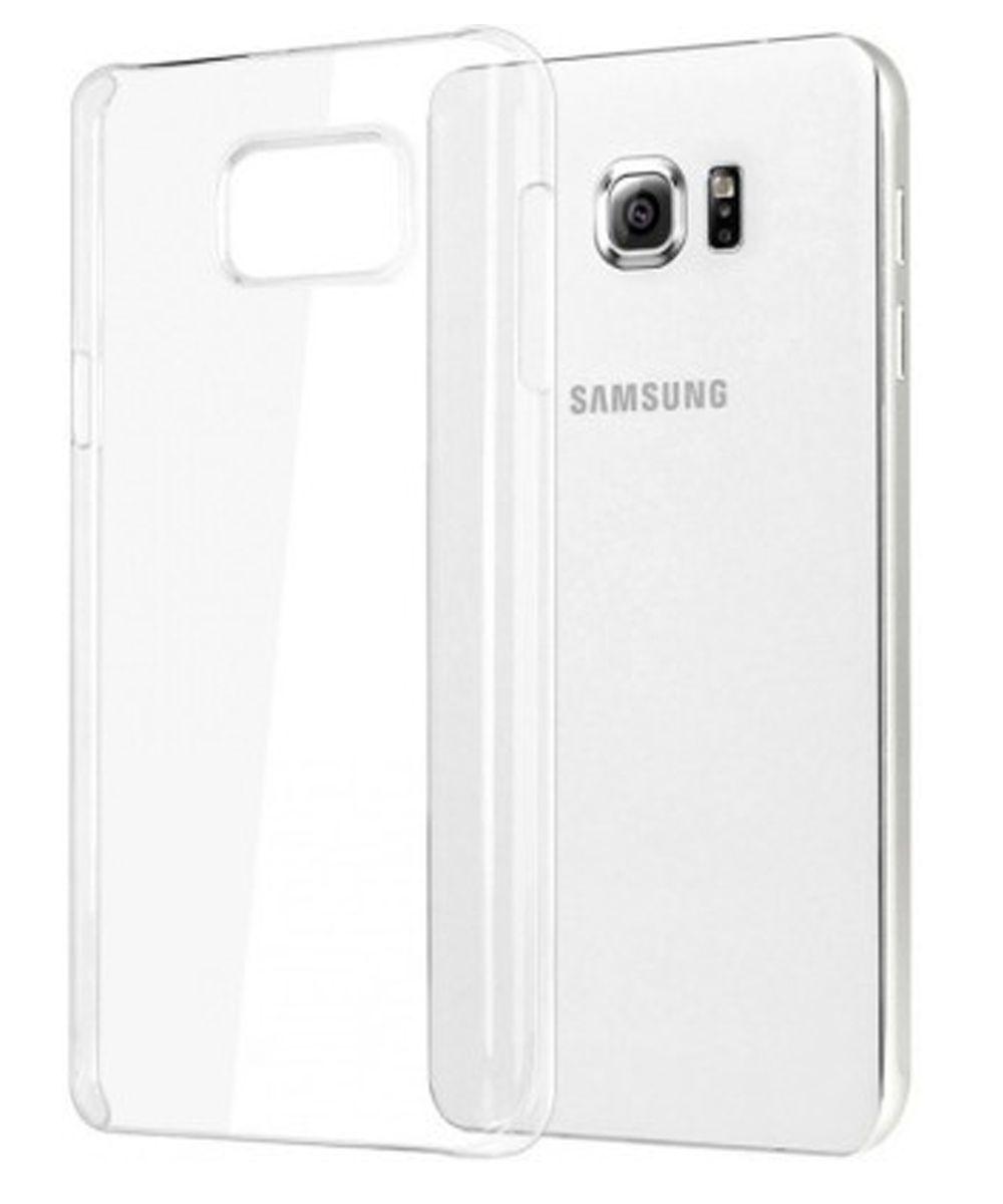 best service 4bd53 46d44 Samsung Galaxy Note 5 Clear Transparent TPU Back Cover Case