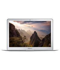 Apple MacBook Air MMGF2HN/A Notebook Core i5 (5th Generation) 8 GB 33.78cm(13....