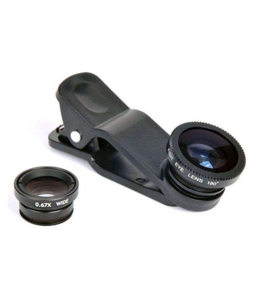 Fotonica Universal Mobile Camera Lens - Assorted color