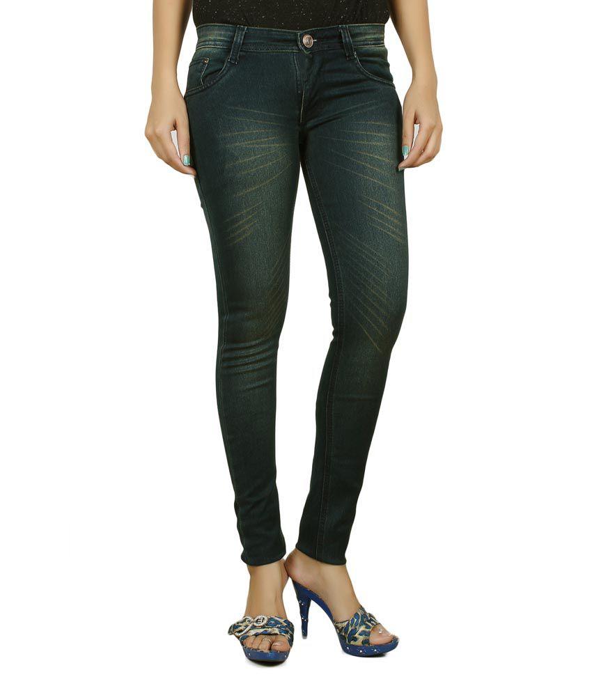 Studio Nexx Cotton Jeans