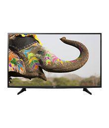 LG 43LH516A 108 cm ( 43 ) Full HD LED Television