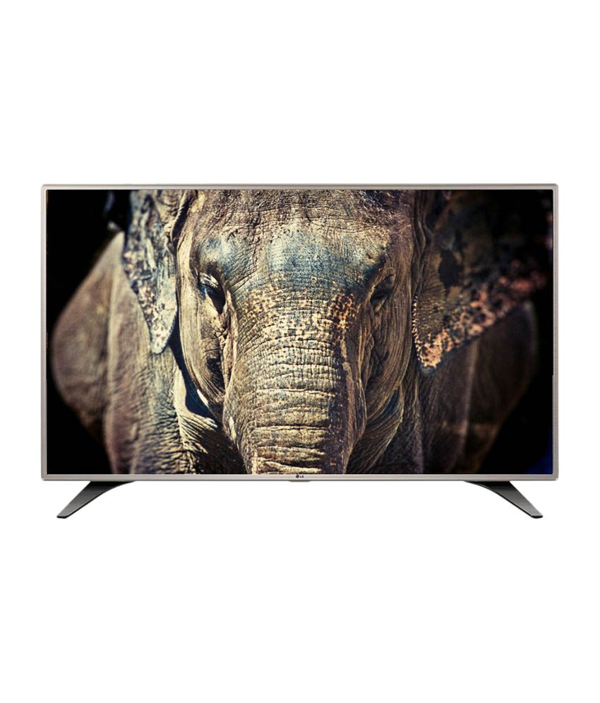 LG 32LH602D 80 cm ( 32 ) Smart HD Ready LED Television