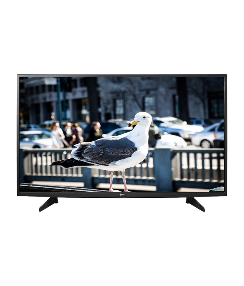 LG 43LH520T 108 cm ( 43 ) Full HD LED Television