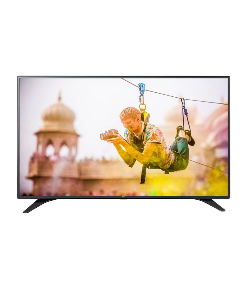 LG 43LH600T 108 cm ( 43 ) Smart Full HD LED Television