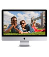 Apple Mk442hn-a All In One Desktop ( Core i5 (5th Generation) - 8 GB 1 TB Mac OS 54.61 cm (21.5) Silver )