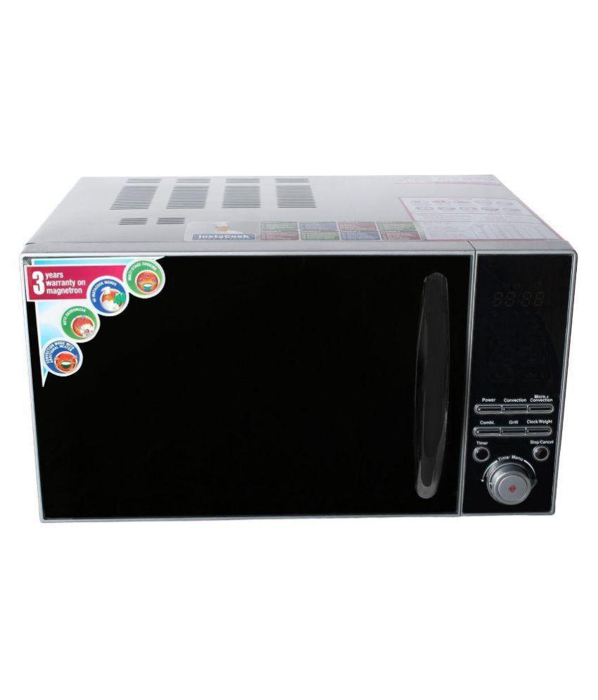 Godrej GMX 23CA3 PLM Microwave Oven