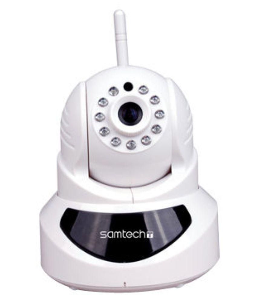 Samtech-IP-9011-HD-WiFi-IP-Camera