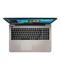 Asus A555LA-XX2384T Notebook (90NB0651-M37570) (5th Gen Intel Core i3- 4GB RAM...