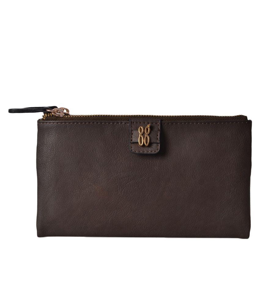 Baggit Brown Wallet