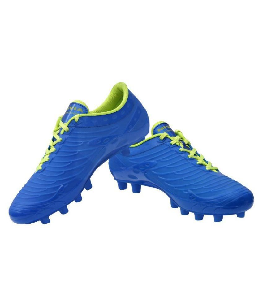 Nivia-Dominator-Football-Shoes