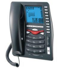 Beetel M75 Corded Landline Phone Black
