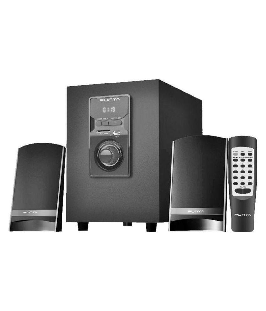 Punta-P2150UF-2.1-Speaker