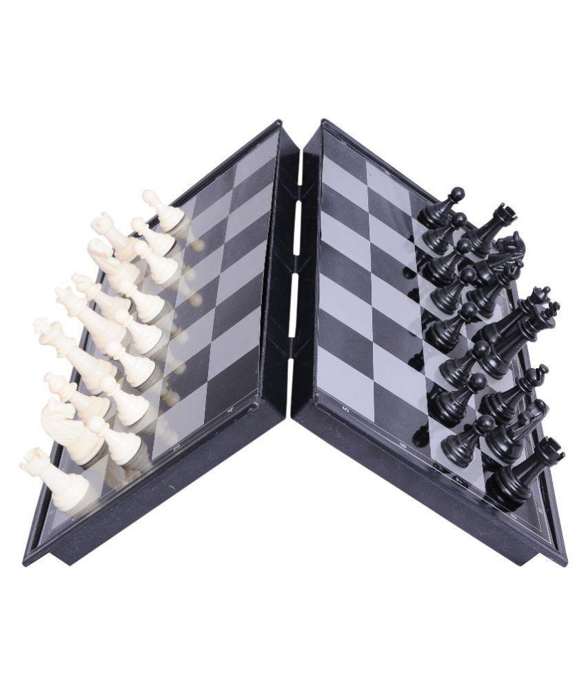 Spofit Magnatic Chess Board