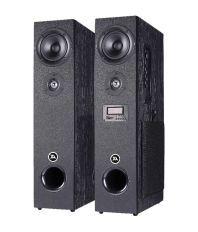 Xander Audios XAT-900 Tower Speakers - Black