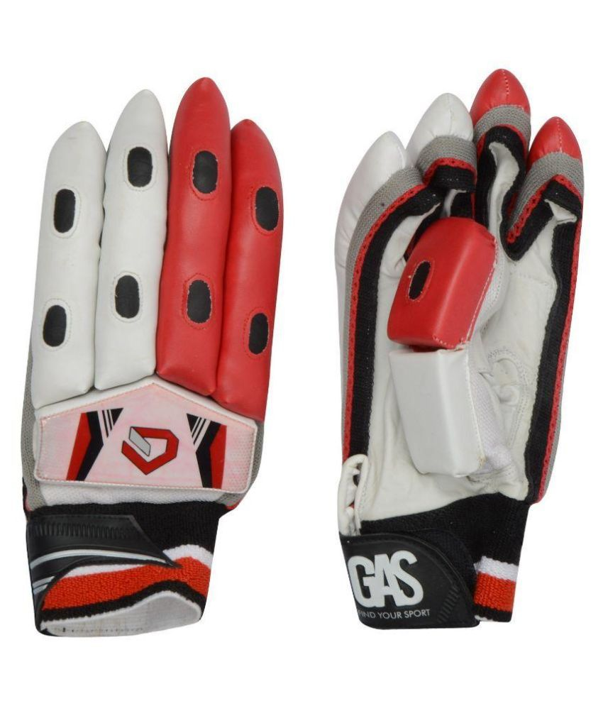 GAS YANKEE -CRICKET - RH Batting Gloves