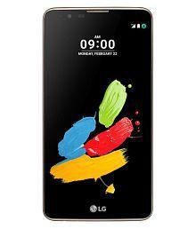 LG Stylus 2-K520DY (Brown)