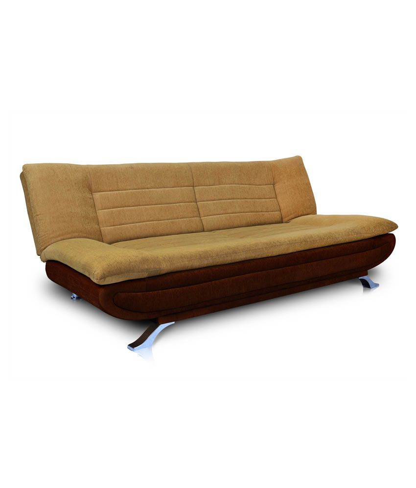 Dolphin Elite Fabric Sofa Cum Bed