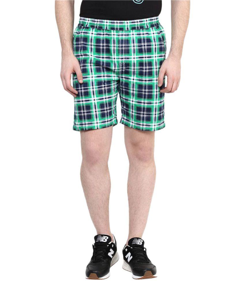 Yepme Multi Shorts