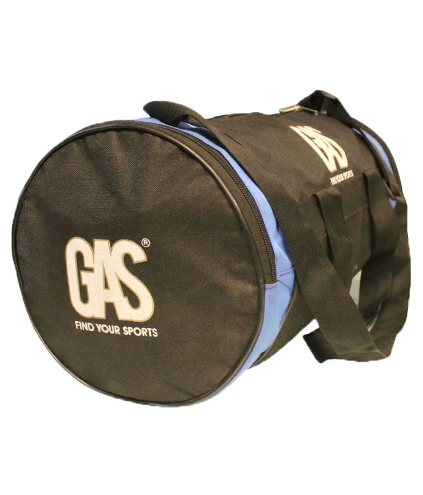 G.A.S Macho Brown Gym Bag