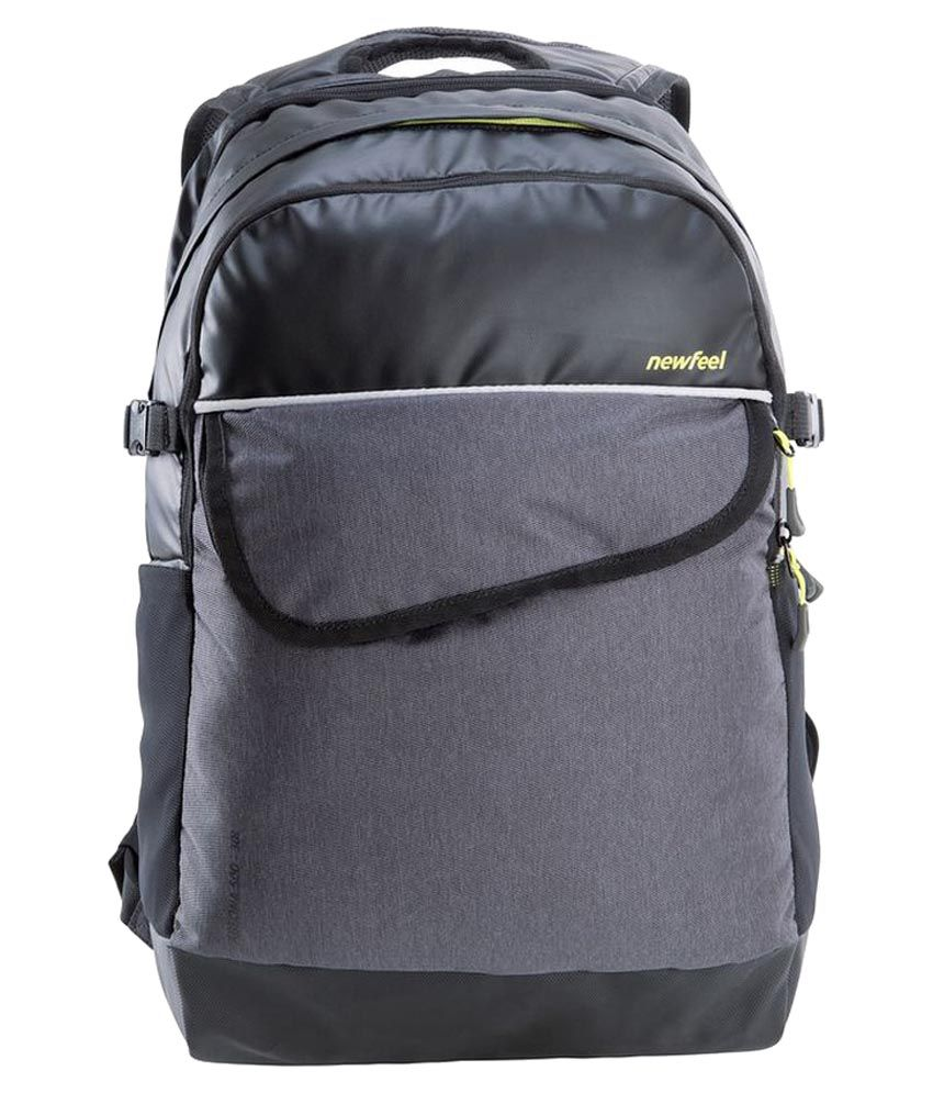 596d908b01 NEWFEEL Abeona 20-30 ltrs Polyester Casual Backpack By Decathlon - Buy NEWFEEL  Abeona 20-30 ltrs Polyester Casual Backpack By Decathlon Online at Low  Price ...