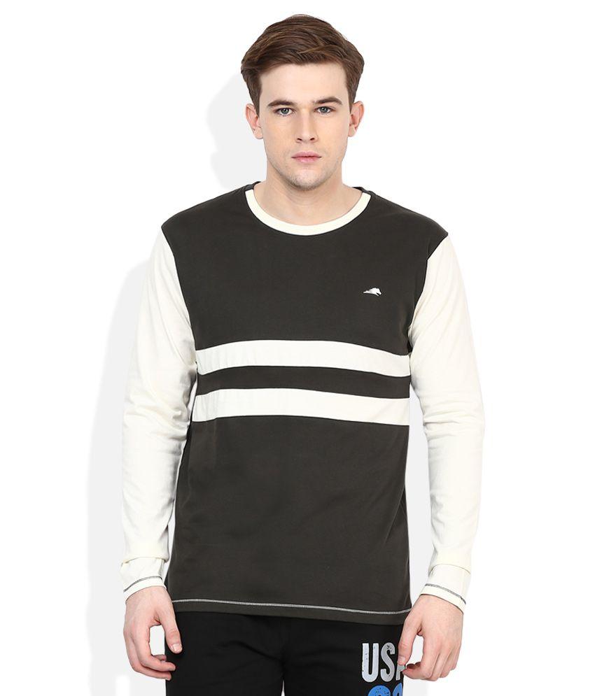 2Go Grey T-Shirt
