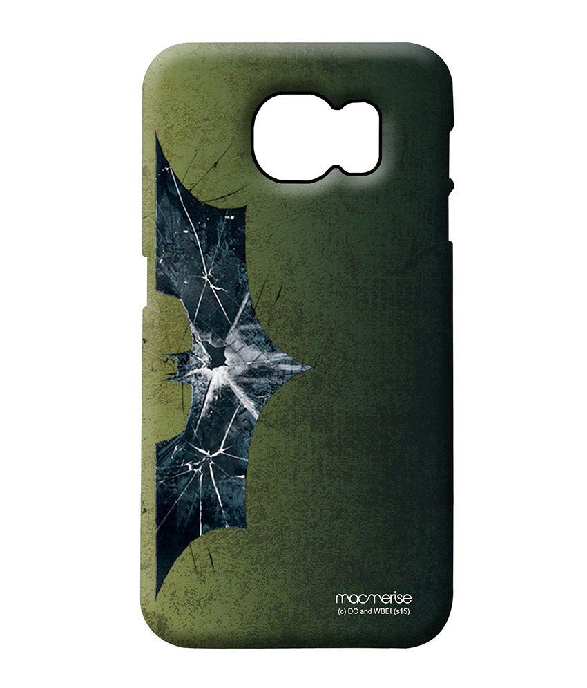 quality design 60305 d53a6 Batman Grunge - Pro case for Samsung S7 Edge