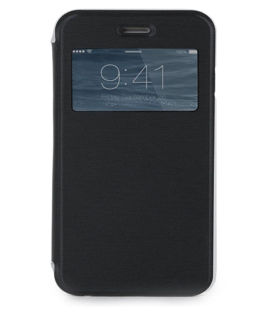 SKECH BAMBA Slim ID Window View Case for iPhone 6 Plus (5.5