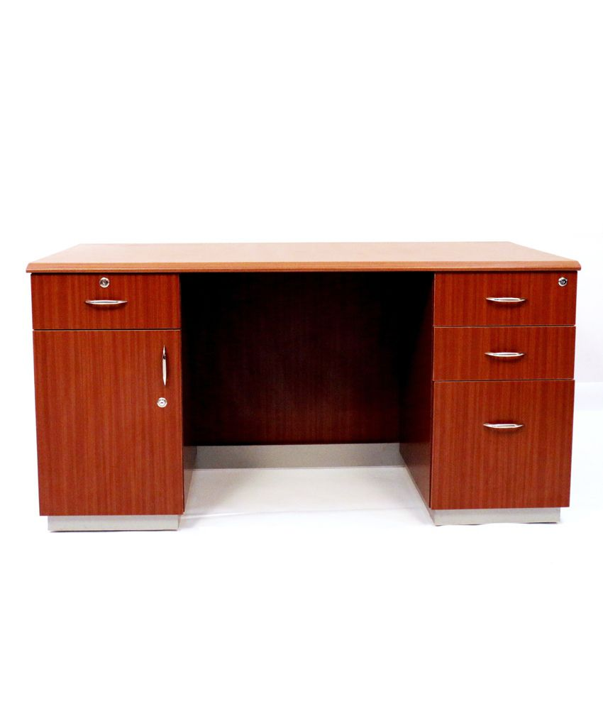 3ft Interio Office Table Online