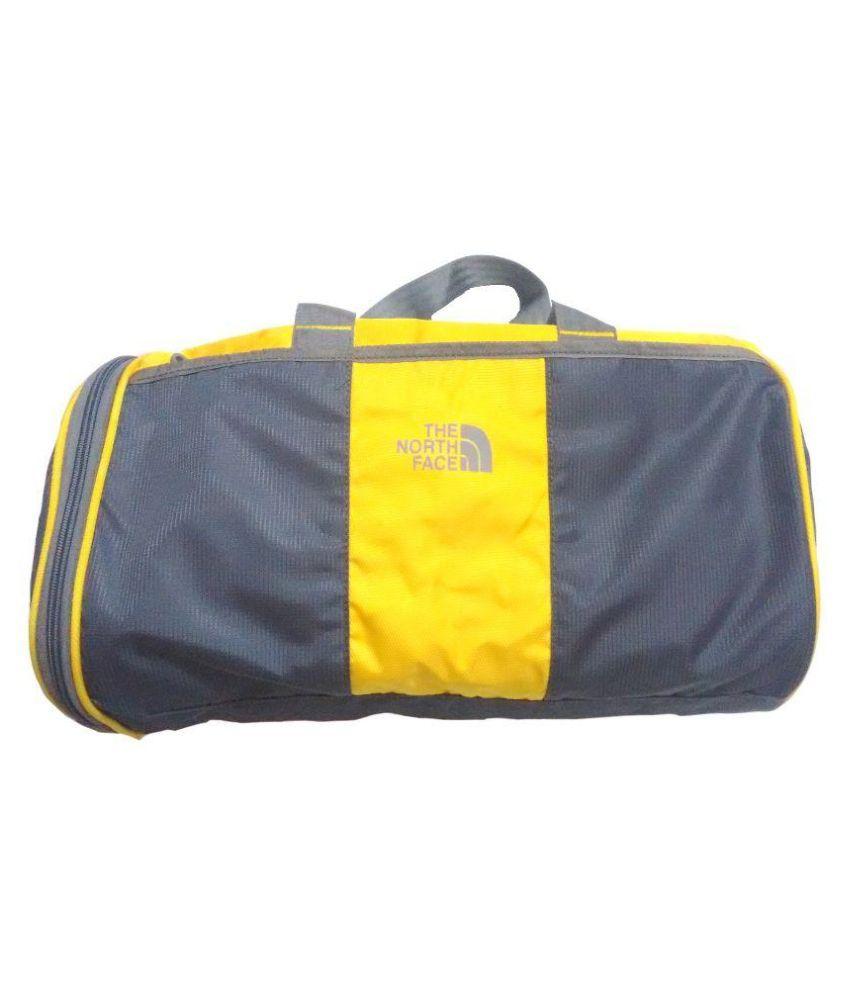 Navigator Dholki01 Black 10 Gym Bag