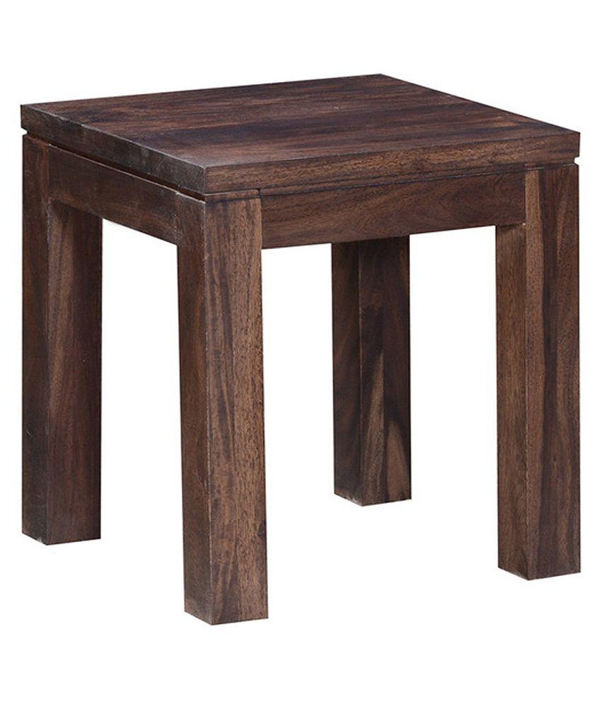 Ringabell Altavista Squiz End Table