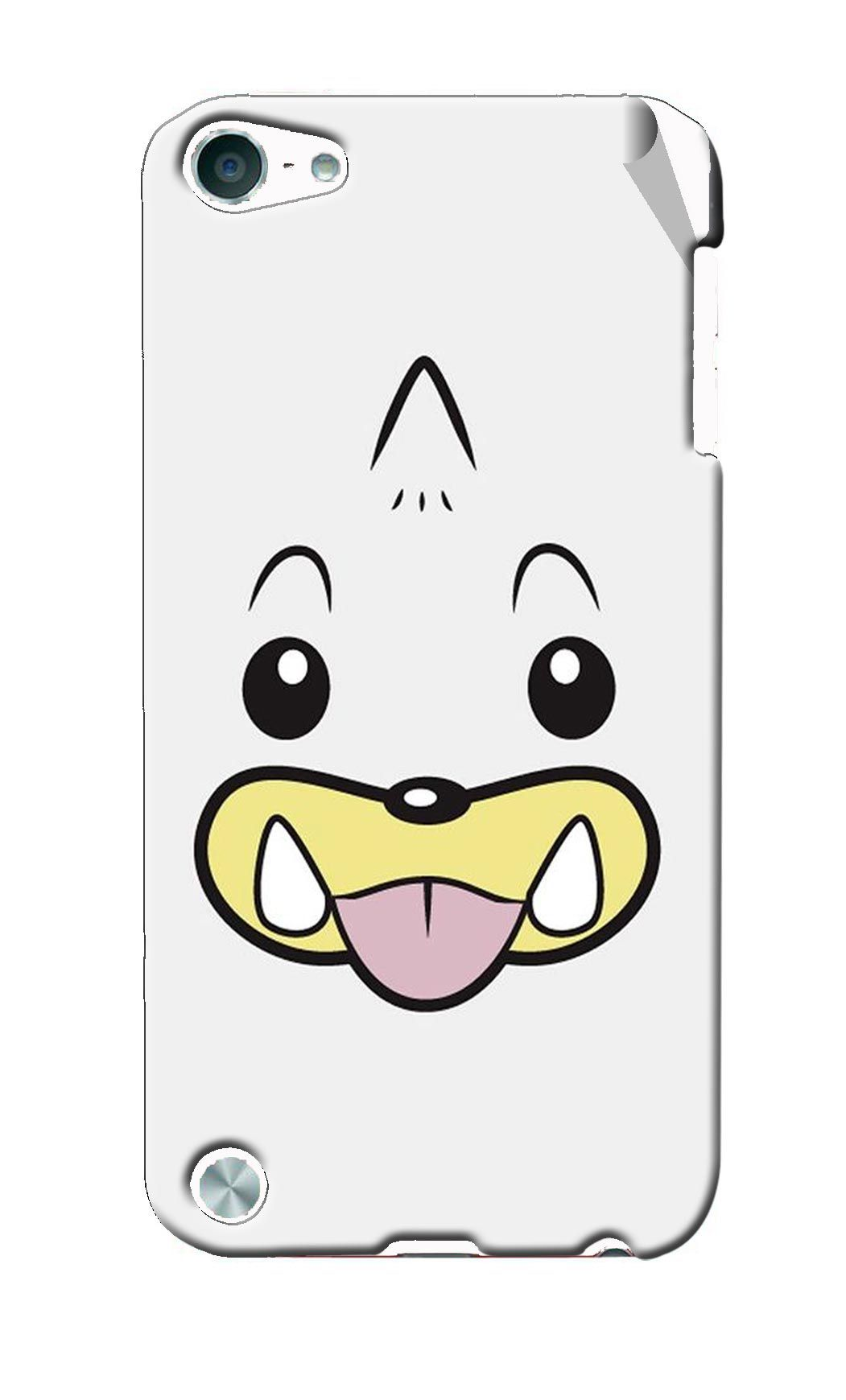 G.store Designer Skin Sticker For  Apple iPod touch 5th Generation