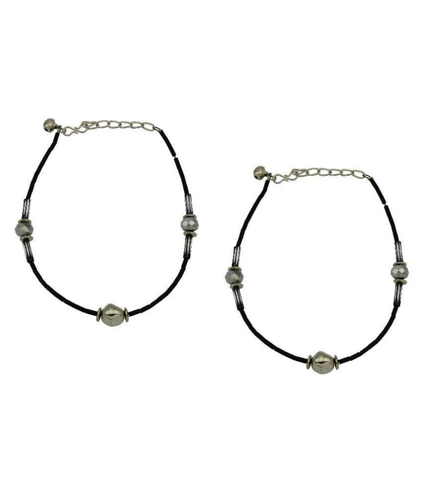 High Trendz Dazzle Collection Anklet For Women/Girls