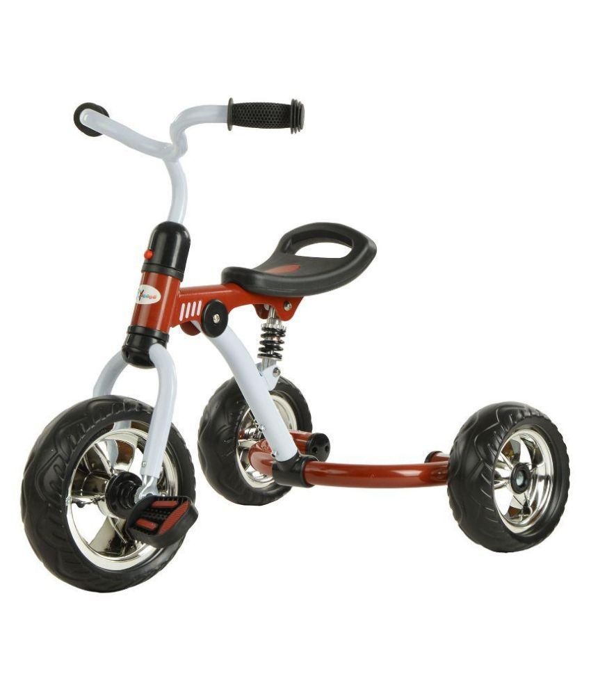 411d4781988 Toyhouse Racing Turbo Bike 6V Rechargeable Battery Operated Ride On ...
