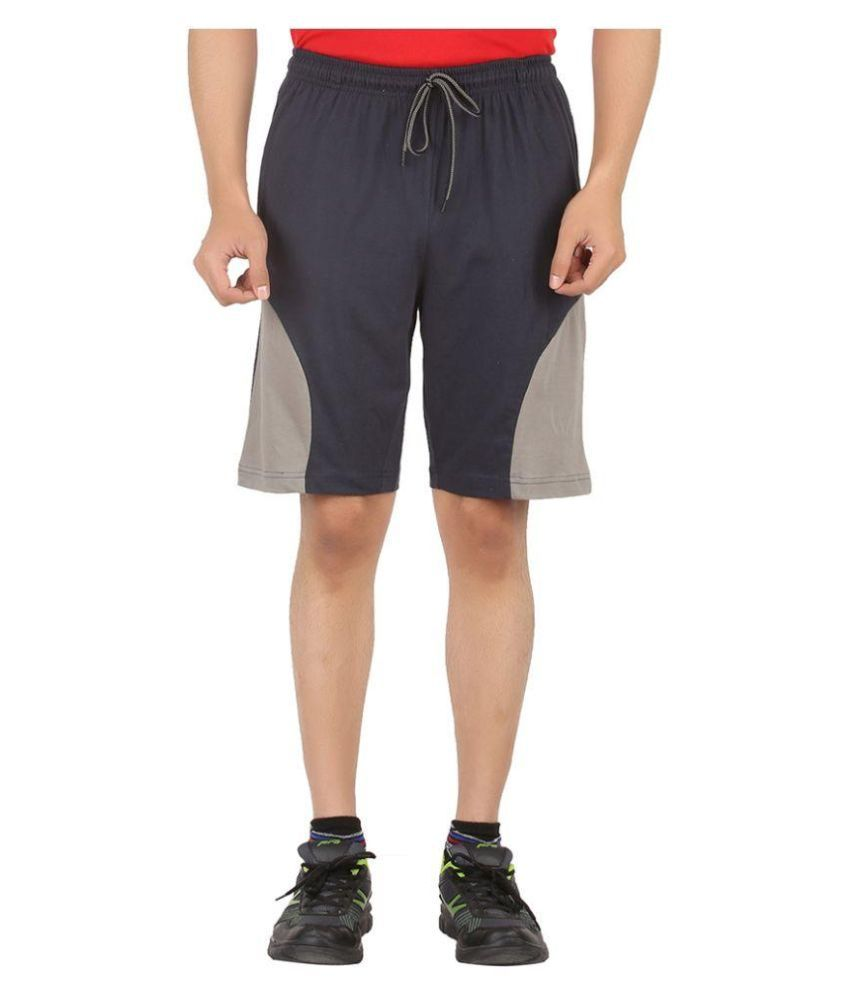 Wild Original Black Shorts