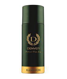 Denver Hamilton Deodorant for Men