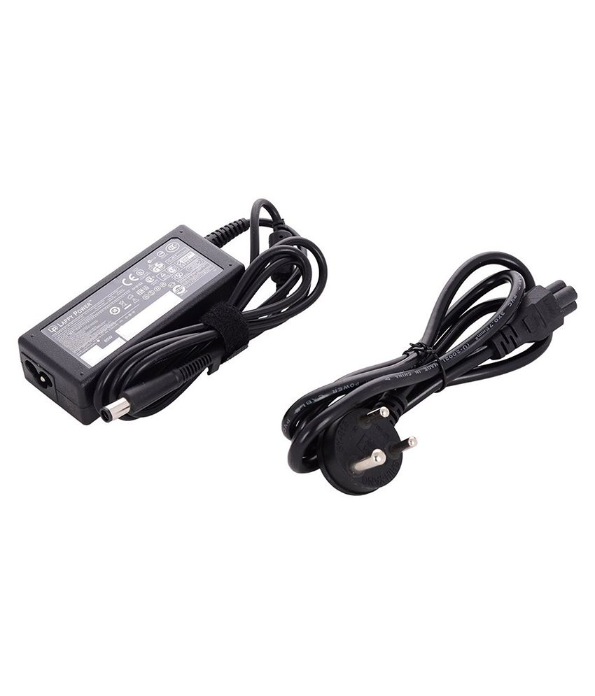 Lappy Power 3.5 A Laptop Adapter for HP G60-100 Series