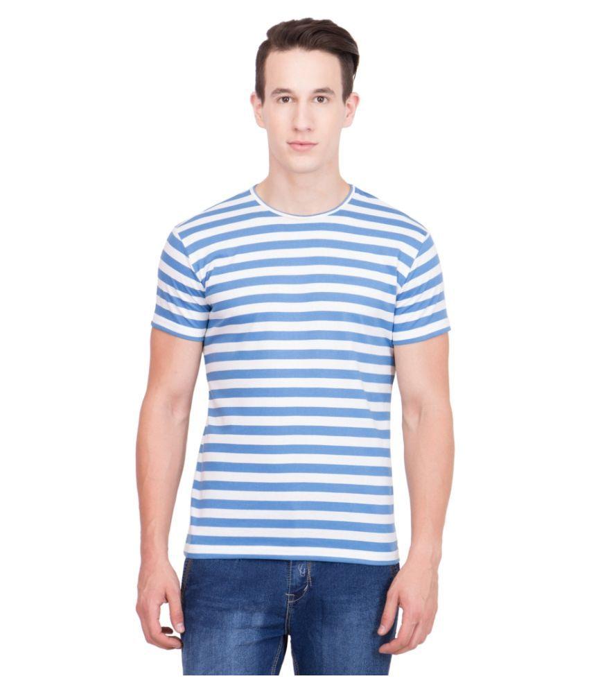 99Hunts Multi Round T Shirt