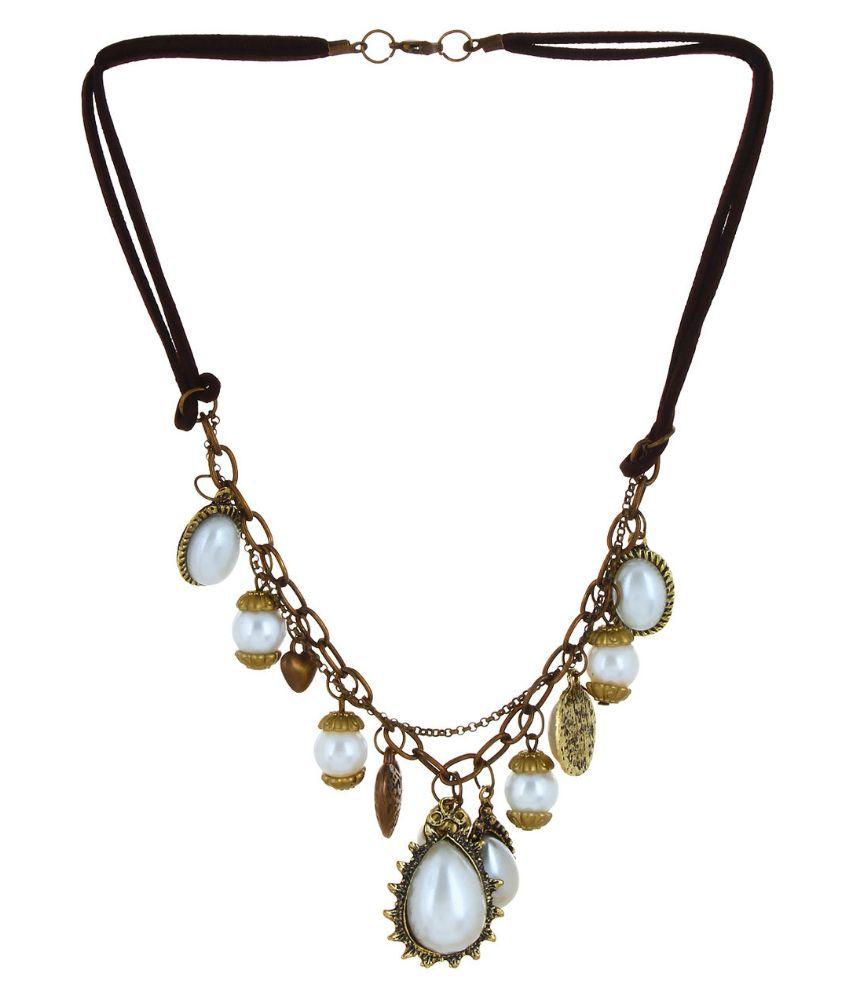 Amour Multicolour Necklace