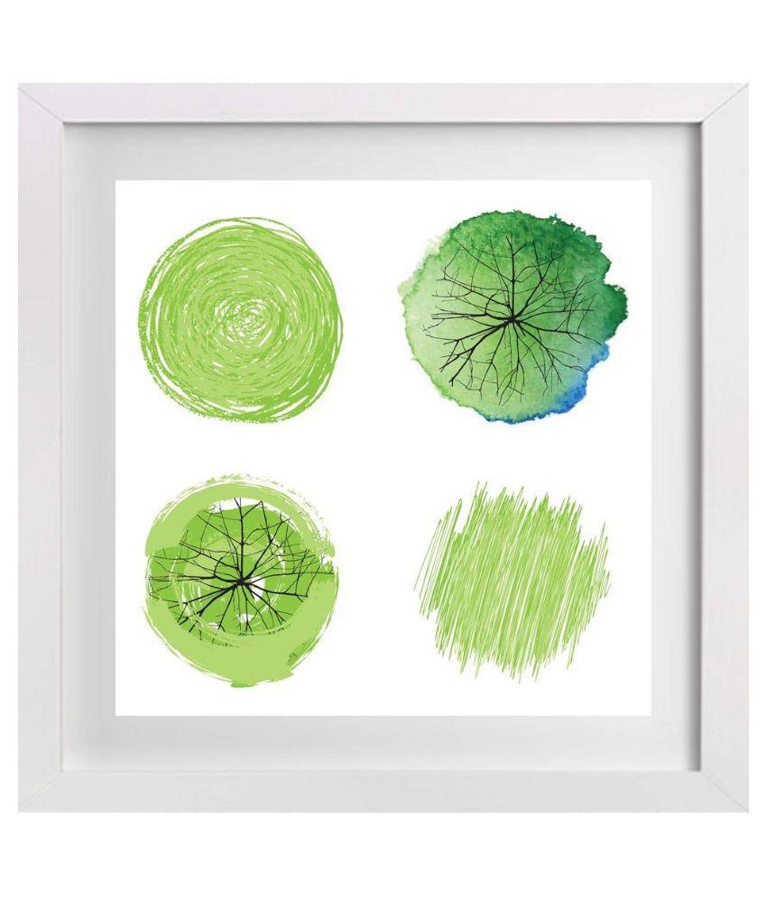 ArtzFolio Online Art Marketplace Canvas Art Prints With Frame Single Piece