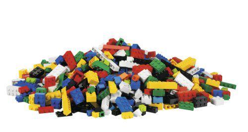 LEGO Education Brick Set 779384 (884 Pieces) - Buy LEGO Education ...