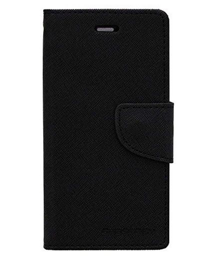 NXG4U WALLET FLIP COVER FOR MICROMAX A310