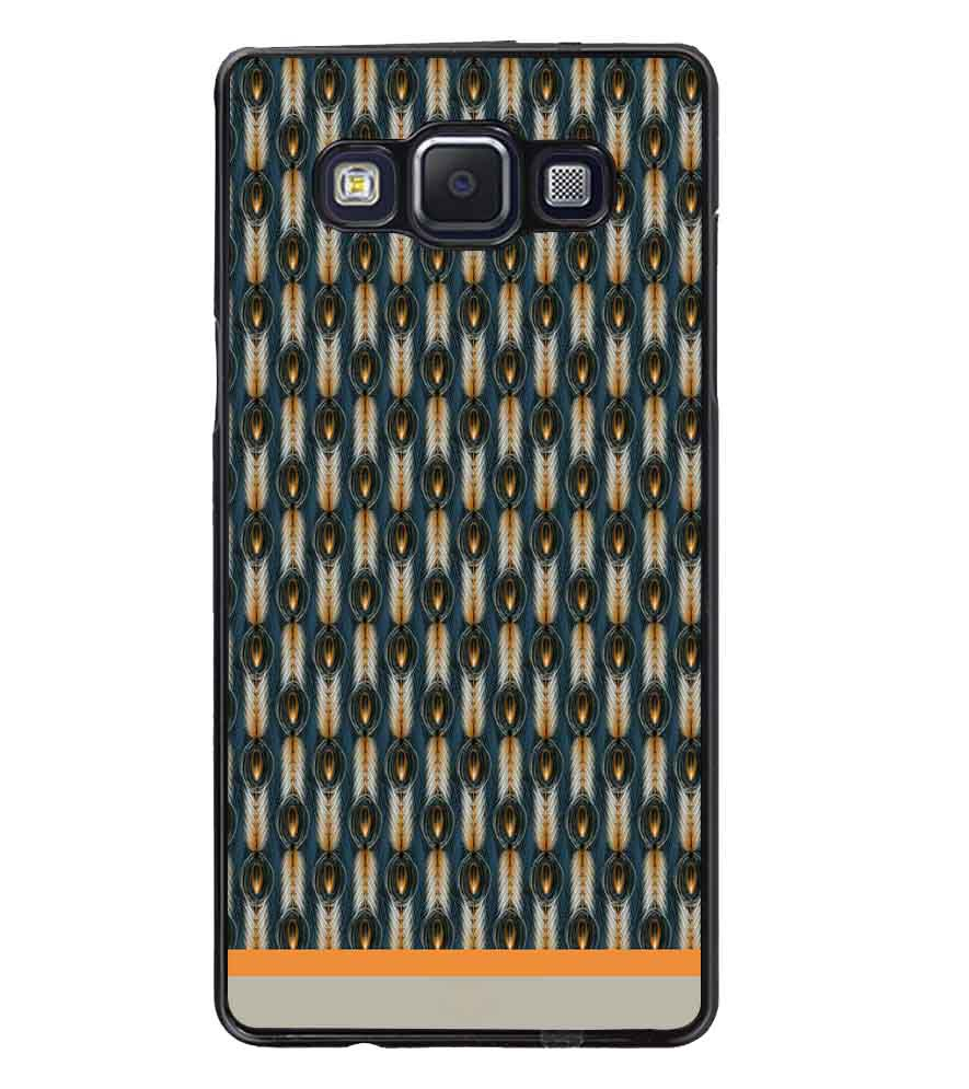 watch 9f6d7 6ac90 PrintDhaba Pattern Back Case Cover for SAMSUNG GALAXY A5 - Printed ...