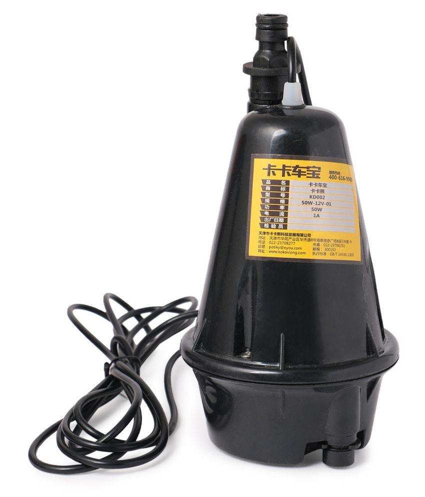 Medetai Black Automatic Car Pressure Washer: Buy Medetai ...