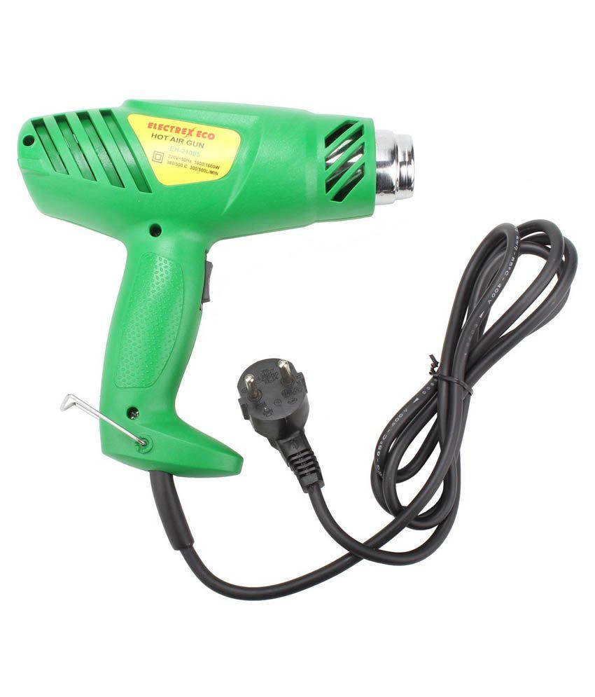 Turner EH-21005 1800W Heat Gun