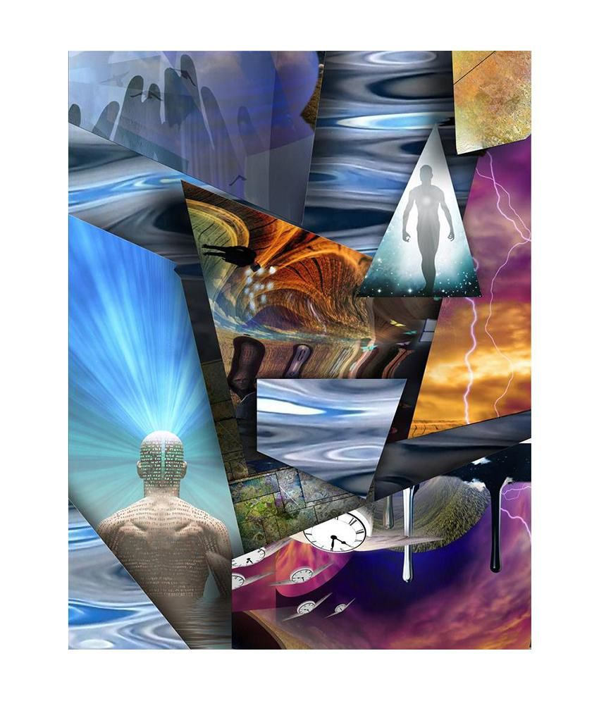 ArtzFolio Art Gallery Canvas Art Prints Without Frame Single Piece
