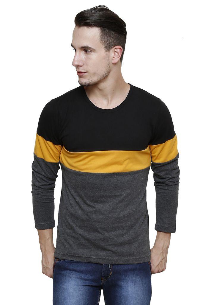 Rigo Multi Round T Shirt